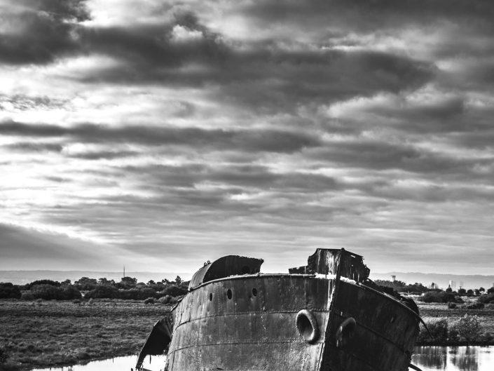 Excelsior, Shipwreck