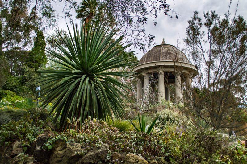 Royal Botanical Gardens Victoria