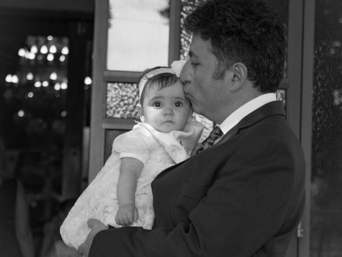 Poppy's Baptism