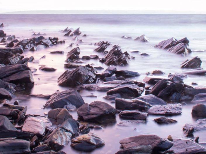 Vibrant Rocks